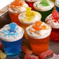 Top 10 Jello Shot Recipes For Parties