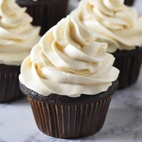 Top 10 Buttercream Frosting Recipes For Cakes & Cupcakes